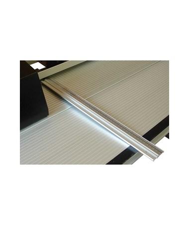 Rotatrim Aluminum Rule Extensions TX240