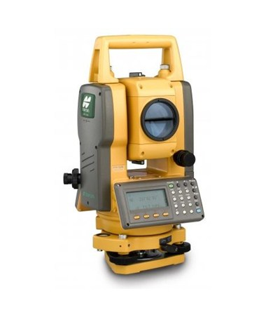 Topcon GTS 105N 5 Second Total Station Top60536