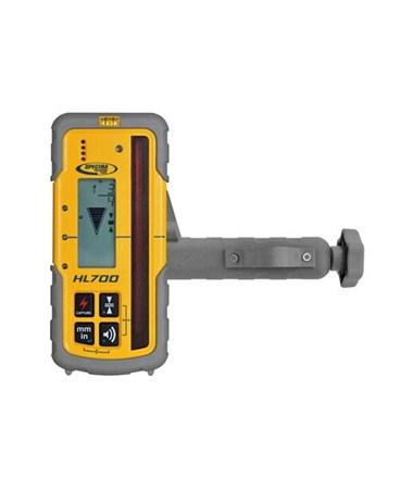 Spectra HL700 Laser Receiver