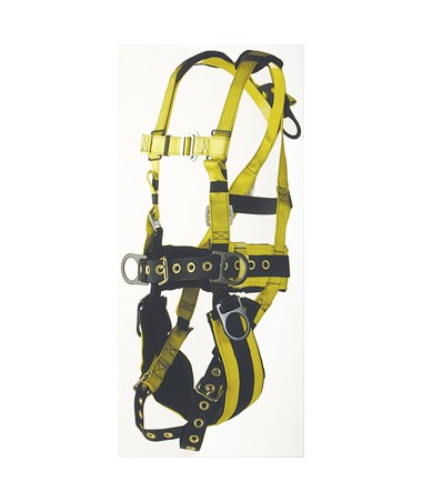 Ultra-Safe Tower Working Harness – 5 D-rings ULT96094BPT-