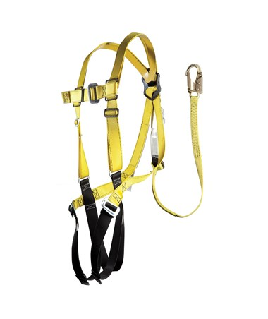 Ultra-Safe Aerial Lift Kit ULT96305NALK