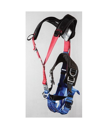 New Improved Rappelling Harness 96400QLNP (Small - Large) 96401QLNP (X-Large)