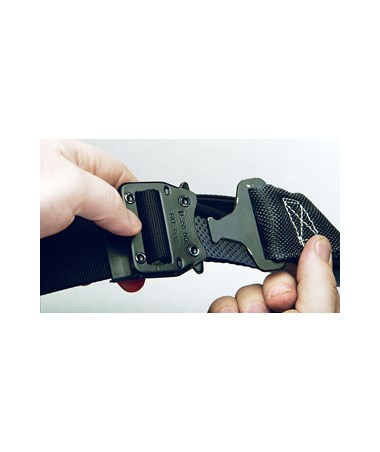 Lightweight Quick Release Buckle