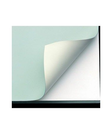 VYCO BOARD COVER SHEET-GREEN/CREAM VBC44-100