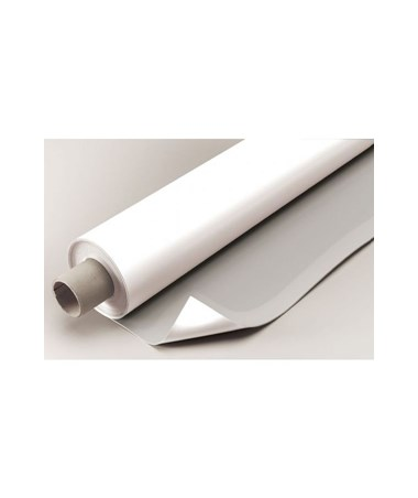 VYCOBOARD COVER10 YARD ROLL-GRAY/WHITE VBC77600