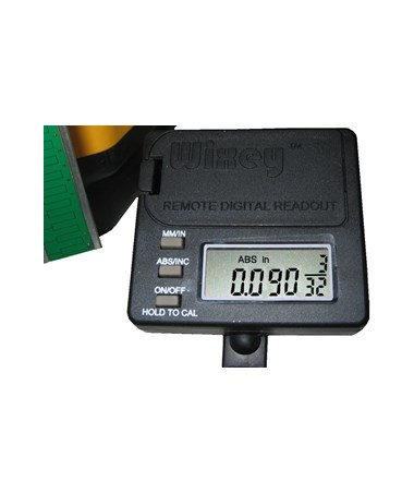 Wixey Remote Router Readout WIXWR525