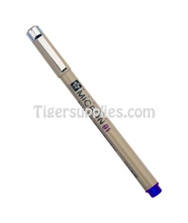 PEN MICRON .45MM ROYAL BLUE XSDK05-138