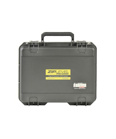 ZipLevel Shipping Case - Hvy Duty  ZIPZLC-SKB