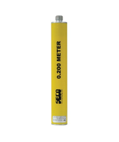 Seco Pole / Rod Extension — 1-Foot (305 mm) sec5130-01-fly