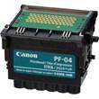 Print Head PF-04 CAN3630B003AA