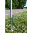 JackJaw Square Sign Post Extractor JACJJ0304-